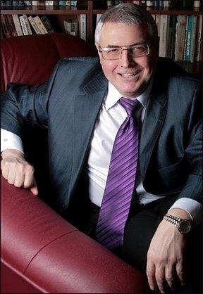 Психолог Киев Александр Лах